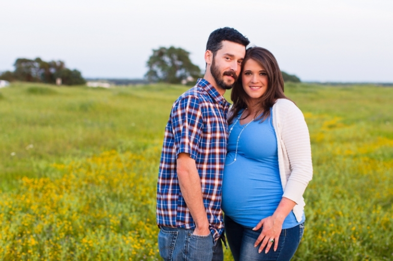 Sacramento maternity expecting bump