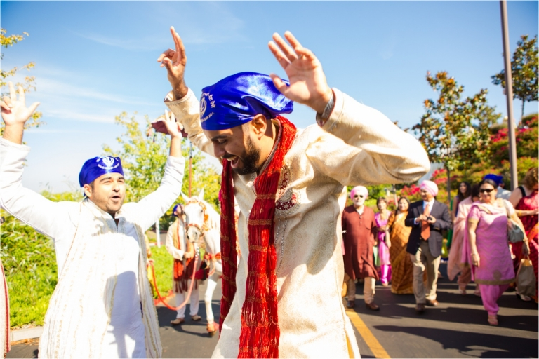 BHATIA SIKH WEDDING- SAN JOSE- WWW.GREENVINTAGEPHOTOGRAPHY.COM